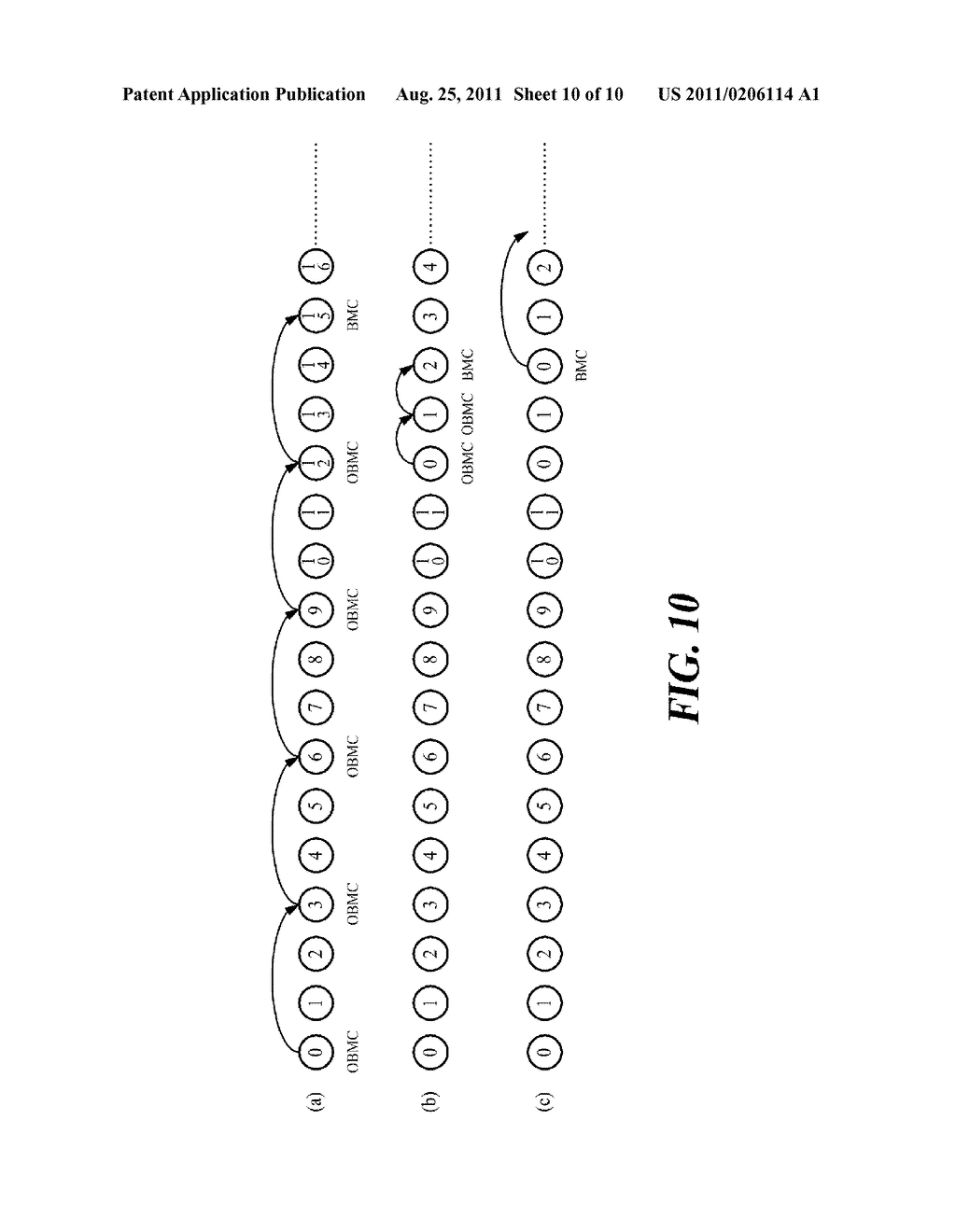 MOTION PICTURE ENCODING/DECODING APPARATUS, AND APPARATUS AND METHOD FOR     ADAPTIVE OVERLAPPED BLOCK MOTION COMPENSATION BY VARIABLE UNIT FOR SAME - diagram, schematic, and image 11
