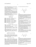 NOVEL DIHYDROTRIAZINE DERIVATIVE diagram and image