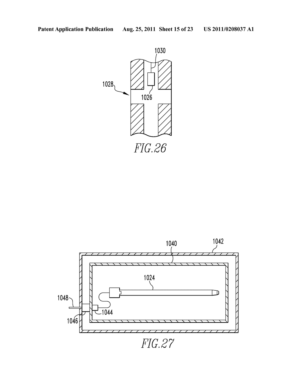 SYSTEM AND METHOD FOR IDENTIFYING A LANDMARK - diagram, schematic, and image 16