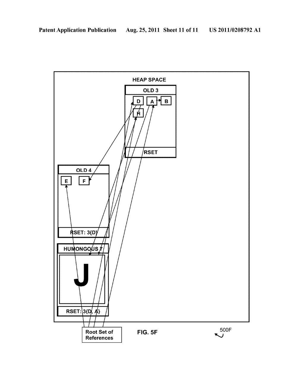 PROMPT LARGE OBJECT RECLAMATION - diagram, schematic, and image 12
