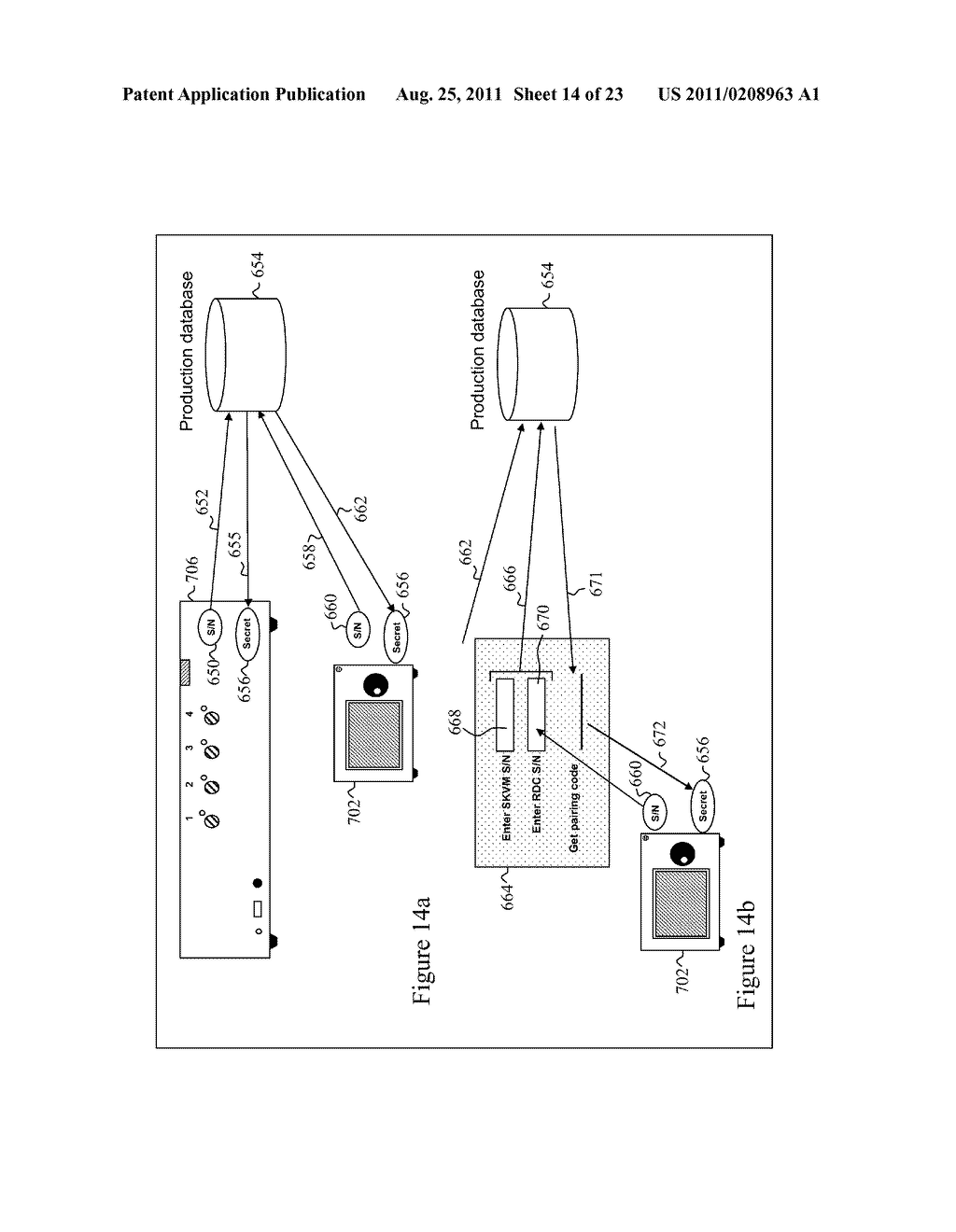 SECURED KVM SYSTEM HAVING REMOTE CONTROLLER-INDICATOR - diagram, schematic, and image 15