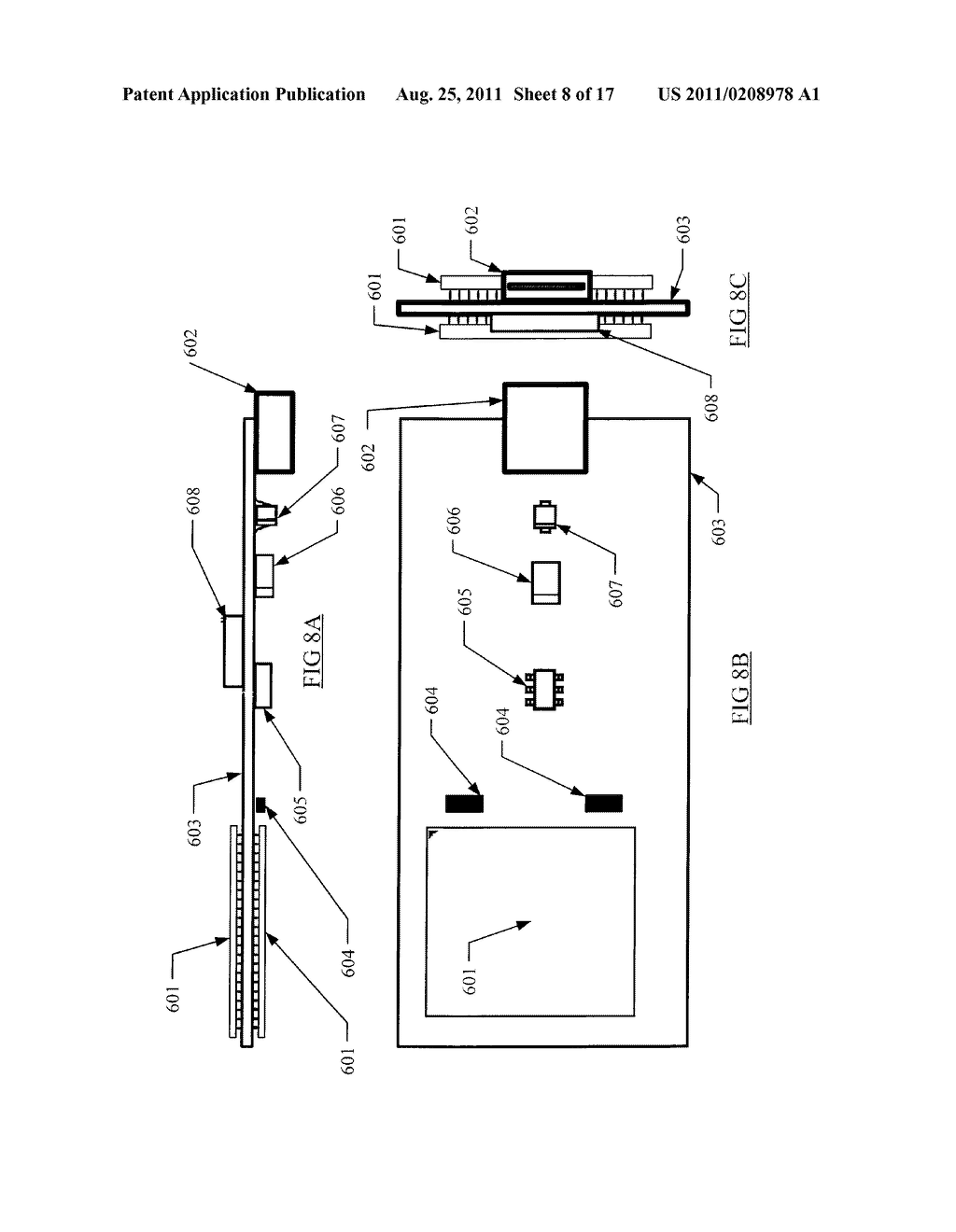 METHODS, APPARATUSES, AND PRODUCTS FOR A SECURE CIRCUIT - diagram, schematic, and image 09