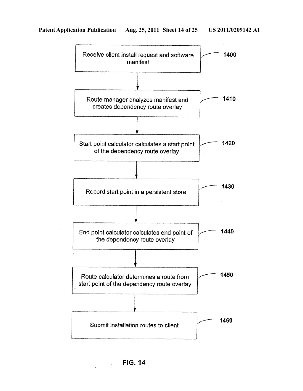 APPARATUS AND METHOD FOR MANAGING A PLURALITY OF SOFTWARE DEPENDENCY MAPS     AND SOFTWARE INSTALLATION USING THE SAME - diagram, schematic, and image 15
