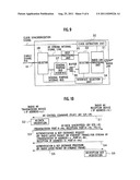 AV COMMUNICATION CONTROL CIRCUIT FOR REALIZING COPYRIGHT PROTECTION WITH     RESPECT TO RADIO LAN diagram and image