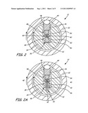 SEMI-ACTIVE ELECTRORHEOLOGICAL FLUID CLUTCH FOR ELECTRONIC DOOR LOCK diagram and image