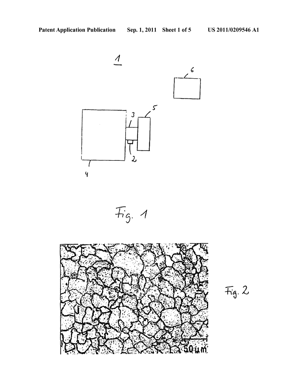 METHOD AND DEVICE FOR VIBRATION ANALYSES AND SAMPLE DATABASE THEREFOR AND     USE OF A SAMPLE DATABASE - diagram, schematic, and image 02
