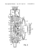 COMPRESSOR THROTTLING VALVE ASSEMBLY diagram and image