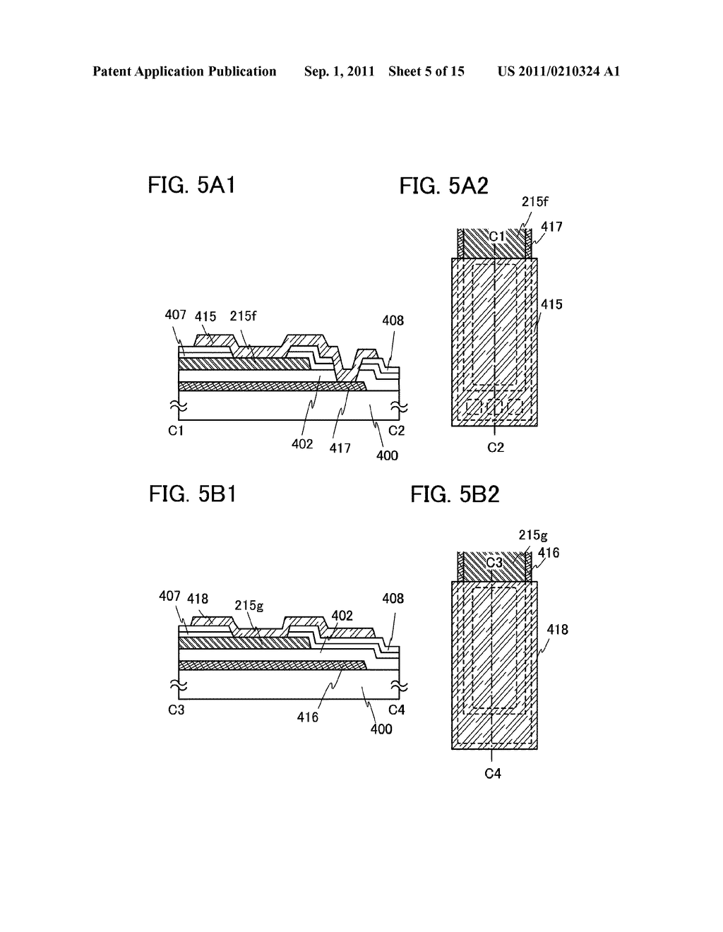 LIGHT-EMITTING DEVICE AND METHOD FOR MANUFACTURING THE SAME - diagram, schematic, and image 06