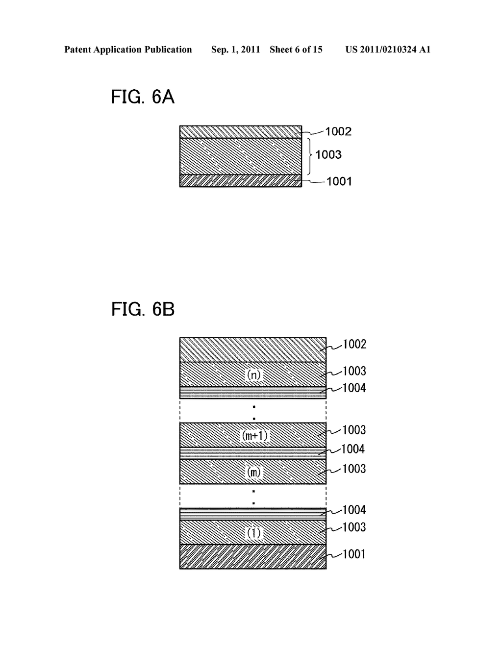 LIGHT-EMITTING DEVICE AND METHOD FOR MANUFACTURING THE SAME - diagram, schematic, and image 07