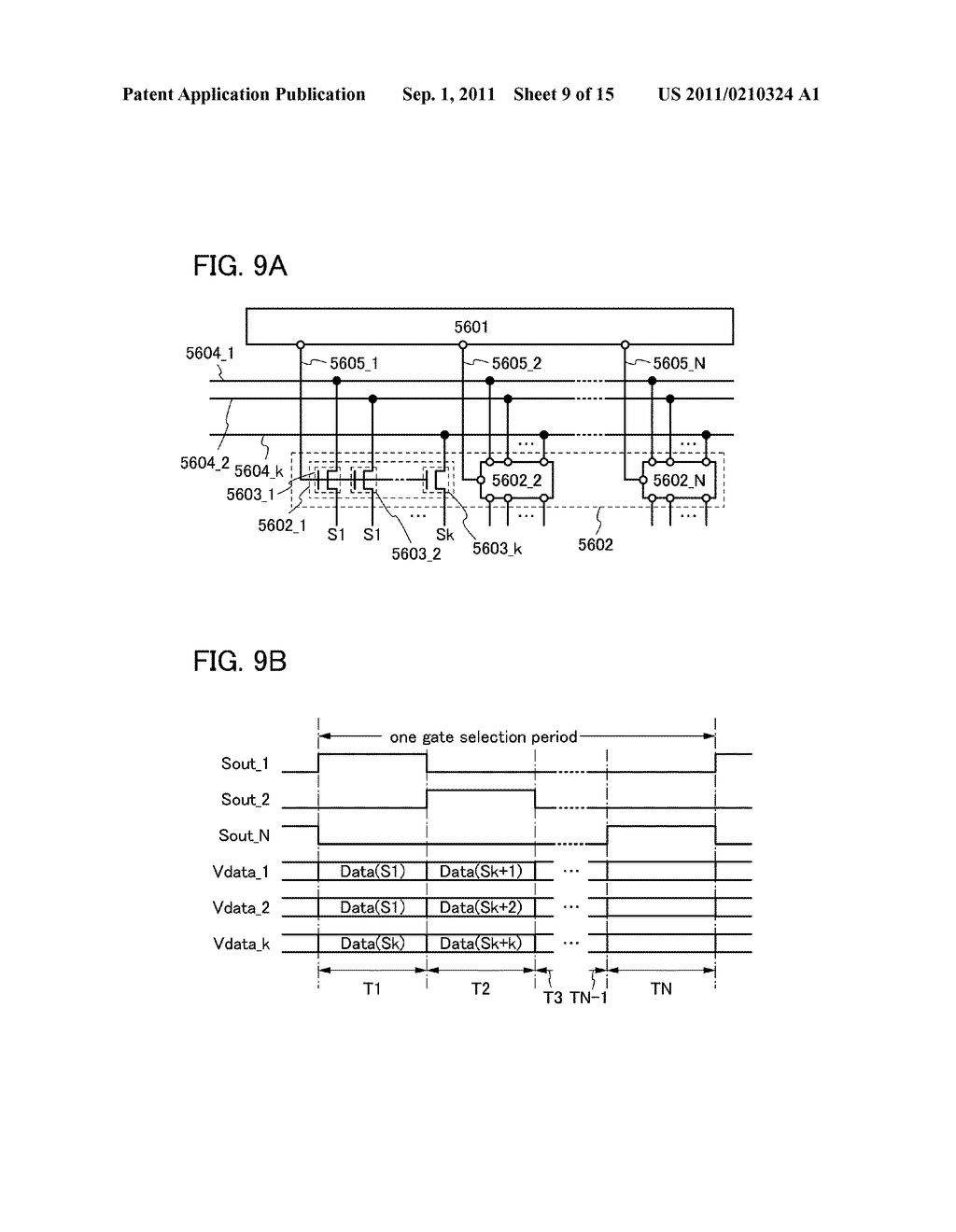 LIGHT-EMITTING DEVICE AND METHOD FOR MANUFACTURING THE SAME - diagram, schematic, and image 10