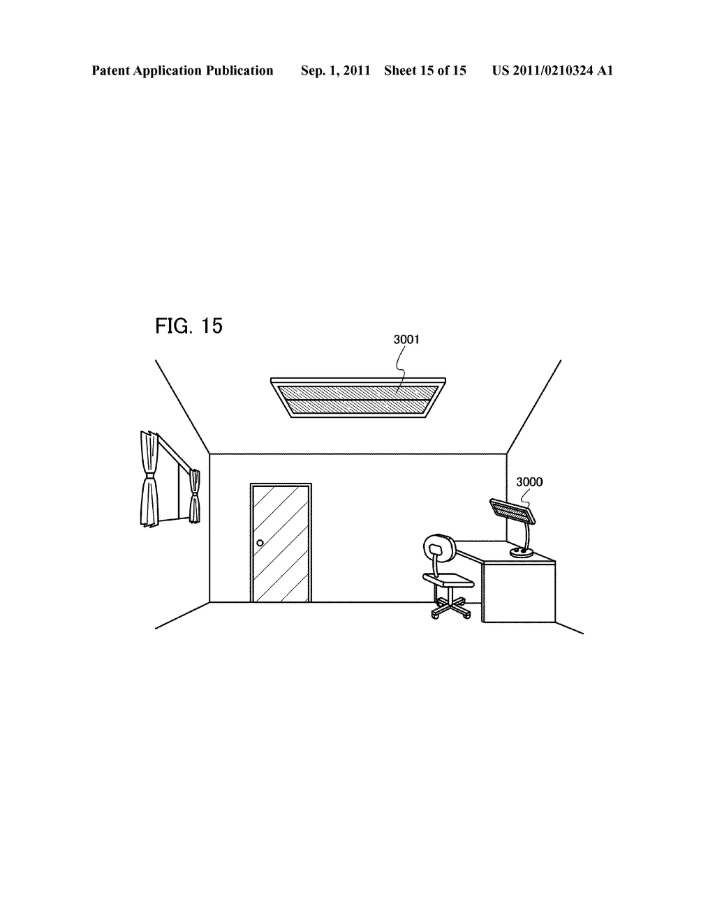 LIGHT-EMITTING DEVICE AND METHOD FOR MANUFACTURING THE SAME - diagram, schematic, and image 16