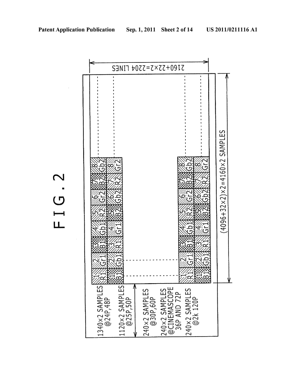 SIGNAL TRANSMITTING DEVICE AND SIGNAL TRANSMITTING METHOD - diagram, schematic, and image 03