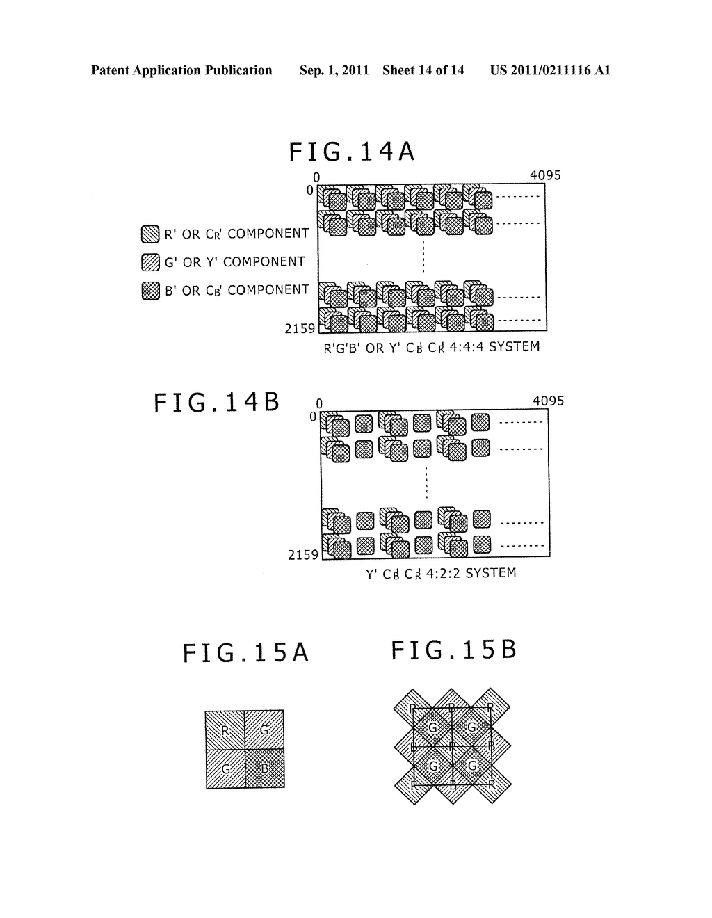 SIGNAL TRANSMITTING DEVICE AND SIGNAL TRANSMITTING METHOD - diagram, schematic, and image 15