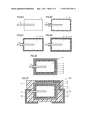 METHOD OF MANUFACTURING SOLID ELECTROLYTIC CAPACITOR AND SOLID     ELECTROLYTIC CAPACITOR diagram and image