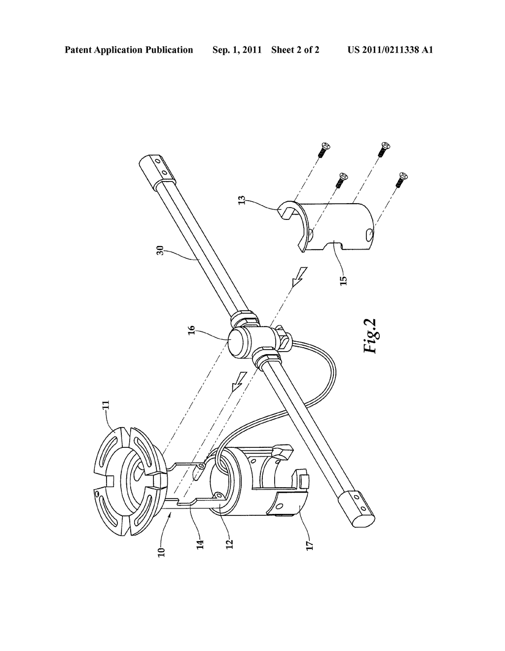 Combination Ceiling Fan And Track Light