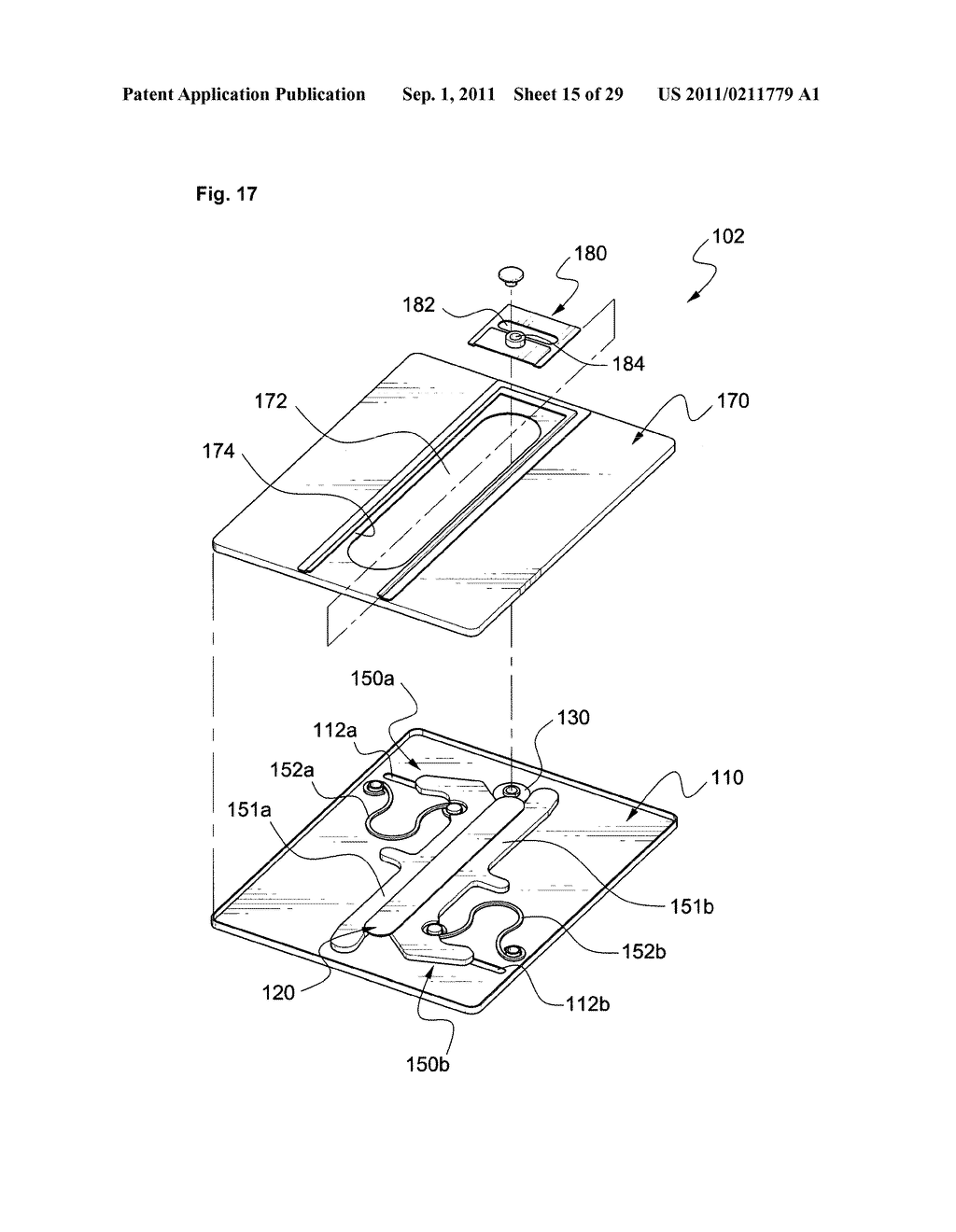 SLIDE MODULE AND APPARATUS WITH SLIDE PART UTILIZING THE SAME - diagram, schematic, and image 16