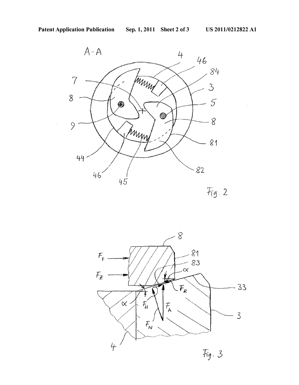 Centrifuge With A Coupling Element For Axially Locking A Rotor - diagram, schematic, and image 03