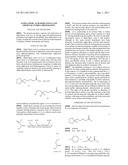 ALPHA-LIPOIC ACID DERIVATIVES AND THEIR USE IN DRUG PREPARATION diagram and image