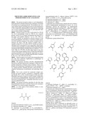 PHENETHYLAMIDE DERIVATIVES AND THEIR HETEROCYCLIC ANALOGUES diagram and image
