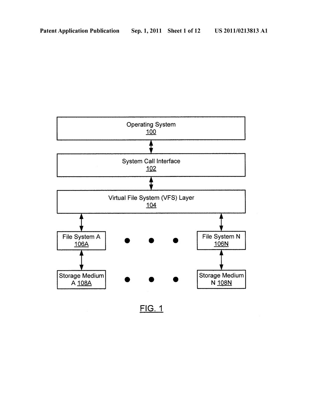 METHOD AND SYSTEM FOR PRESERVING FILES WITH MULTIPLE LINKS DURING SHADOW     MIGRATION - diagram, schematic, and image 02