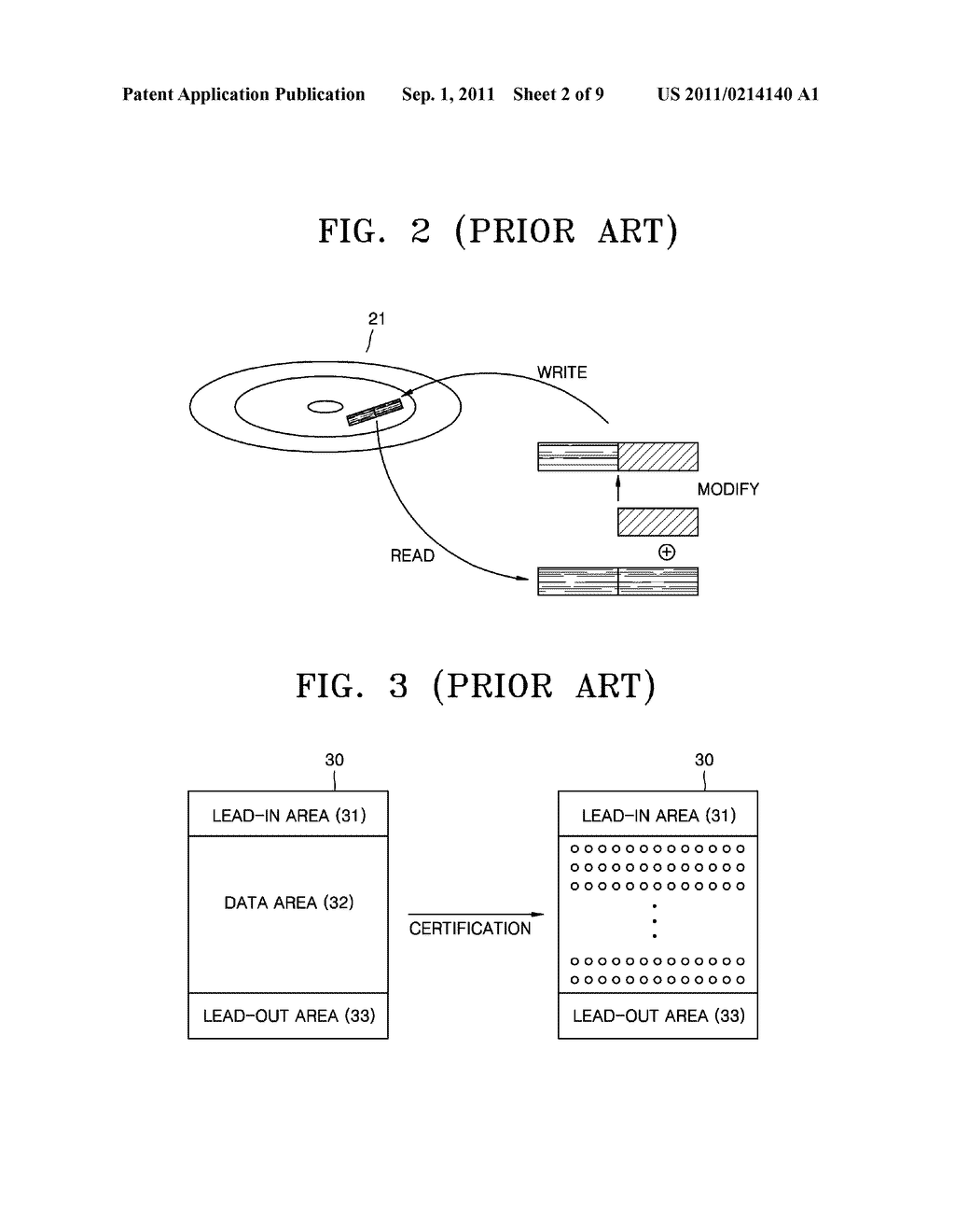 OPTICAL RECORDING MEDIUM, APPARATUS AND METHOD OF RECORDING/REPRODUCING     DATA THEREON/THEREFROM, AND COMPUTER READABLE RECORDING MEDIUM STORING     PROGRAM TO PERFORM THE METHOD - diagram, schematic, and image 03