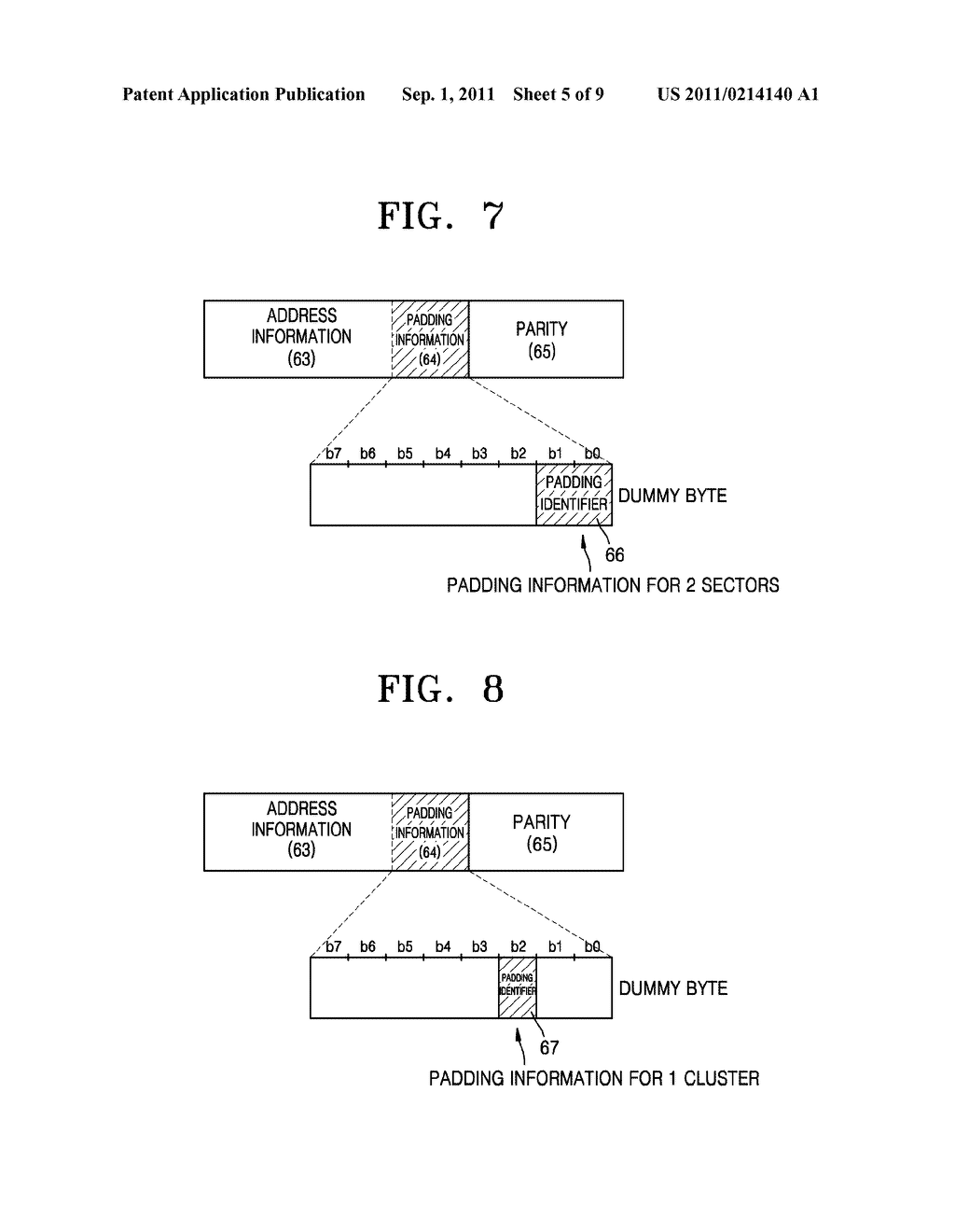 OPTICAL RECORDING MEDIUM, APPARATUS AND METHOD OF RECORDING/REPRODUCING     DATA THEREON/THEREFROM, AND COMPUTER READABLE RECORDING MEDIUM STORING     PROGRAM TO PERFORM THE METHOD - diagram, schematic, and image 06