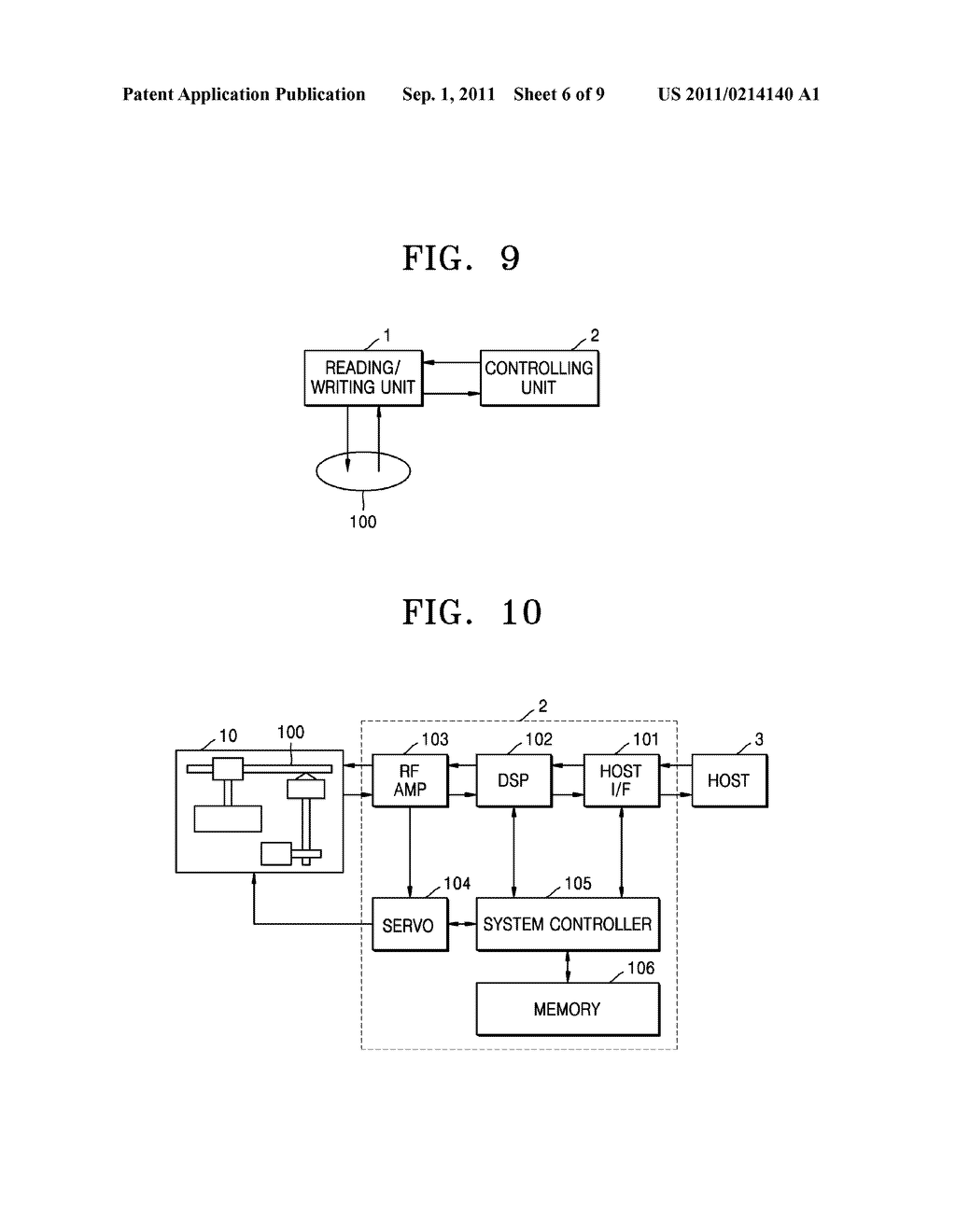OPTICAL RECORDING MEDIUM, APPARATUS AND METHOD OF RECORDING/REPRODUCING     DATA THEREON/THEREFROM, AND COMPUTER READABLE RECORDING MEDIUM STORING     PROGRAM TO PERFORM THE METHOD - diagram, schematic, and image 07