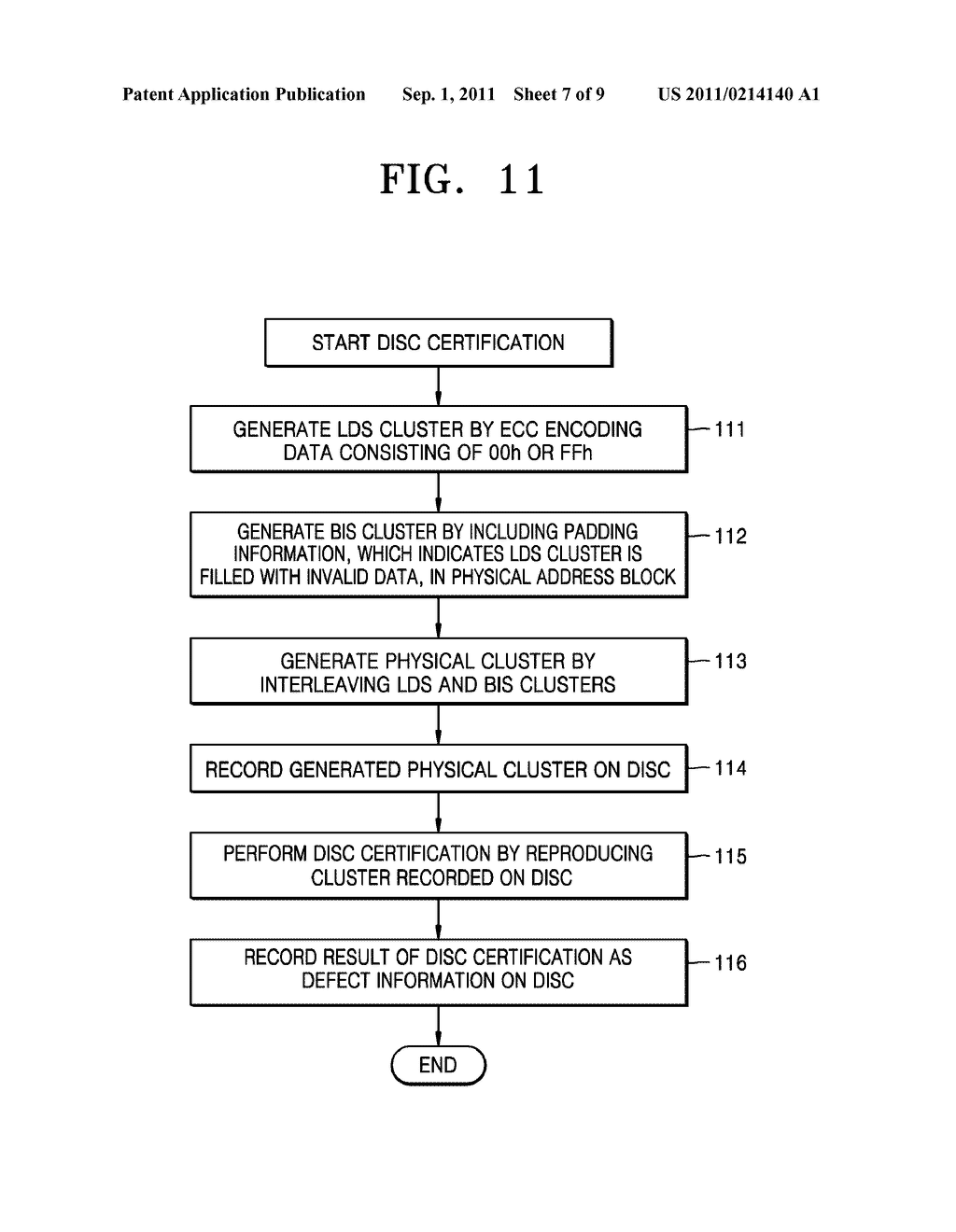 OPTICAL RECORDING MEDIUM, APPARATUS AND METHOD OF RECORDING/REPRODUCING     DATA THEREON/THEREFROM, AND COMPUTER READABLE RECORDING MEDIUM STORING     PROGRAM TO PERFORM THE METHOD - diagram, schematic, and image 08