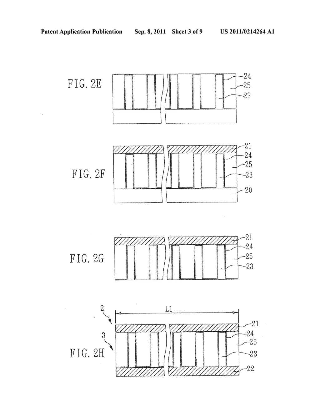 PIEZOELECTRONIC DEVICE AND METHOD OF FABRICATING THE SAME - diagram, schematic, and image 04