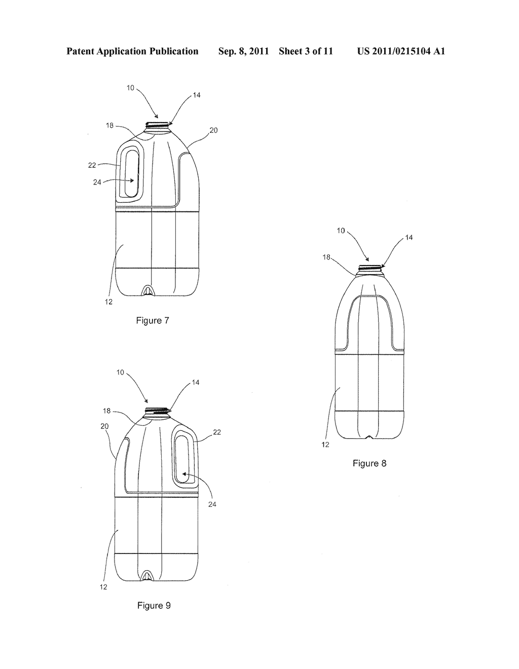 Plastics Container - diagram, schematic, and image 04