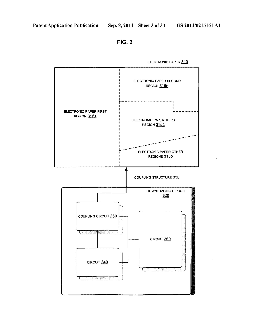 Write accessibility for Electronic paper - diagram, schematic, and image 04