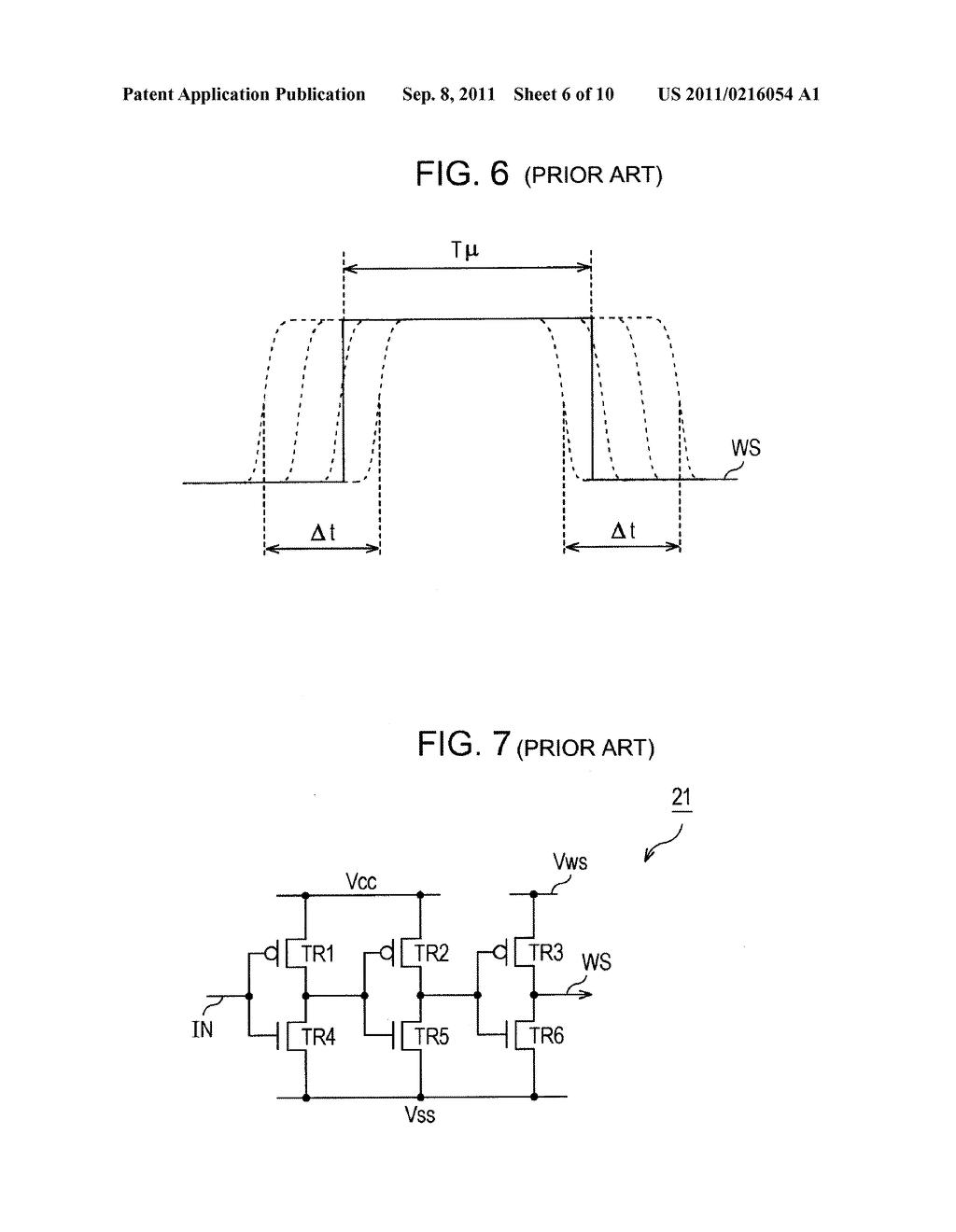 DISPLAY APPARATUS AND METHOD FOR DRIVING THE SAME - diagram, schematic, and image 07