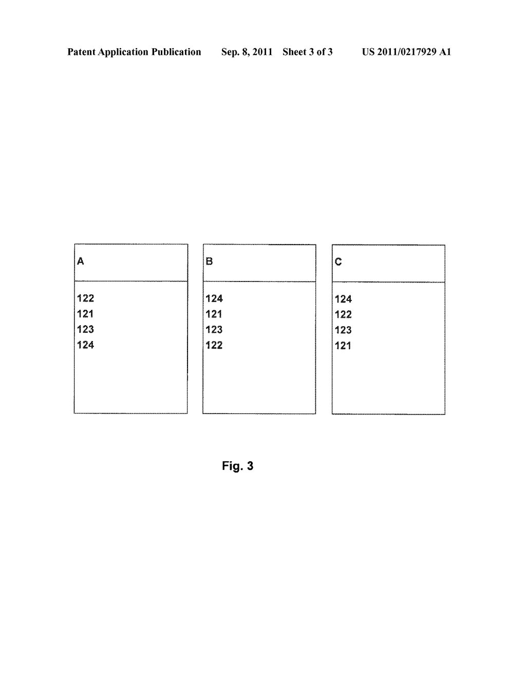 METHOD FOR USING A COMMUNICATION SYSTEM CONNECTED TO A PLURALITY OF MOBILE     DEVICES AND PRIORITIZING THE MOBILE DEVICES, COMMUNICATION SYSTEM, AND     USE THEREOF - diagram, schematic, and image 04