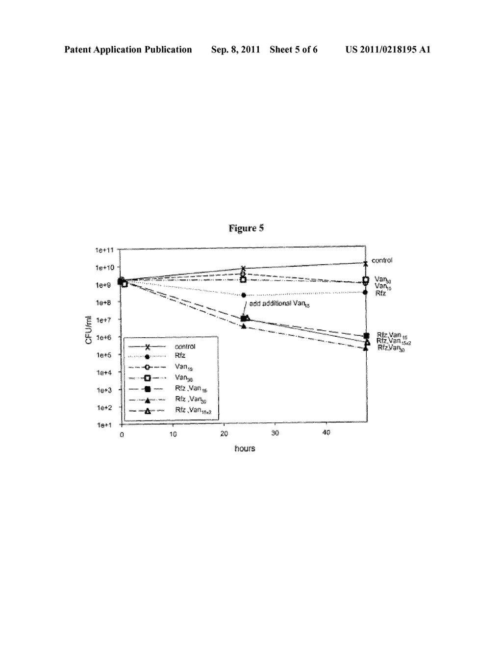 METHODS AND COMPOSITIONS FOR TREATING BACTERIAL INFECTIONS AND DISEASES     ASSOCIATED THEREWITH - diagram, schematic, and image 06