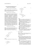 NOVEL PYRAZOLONE-DERIVATIVES AND THEIR USE AS PDE-4 INHIBITORS diagram and image