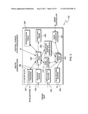 CACHE AS POINT OF COHERENCE IN MULTIPROCESSOR SYSTEM diagram and image