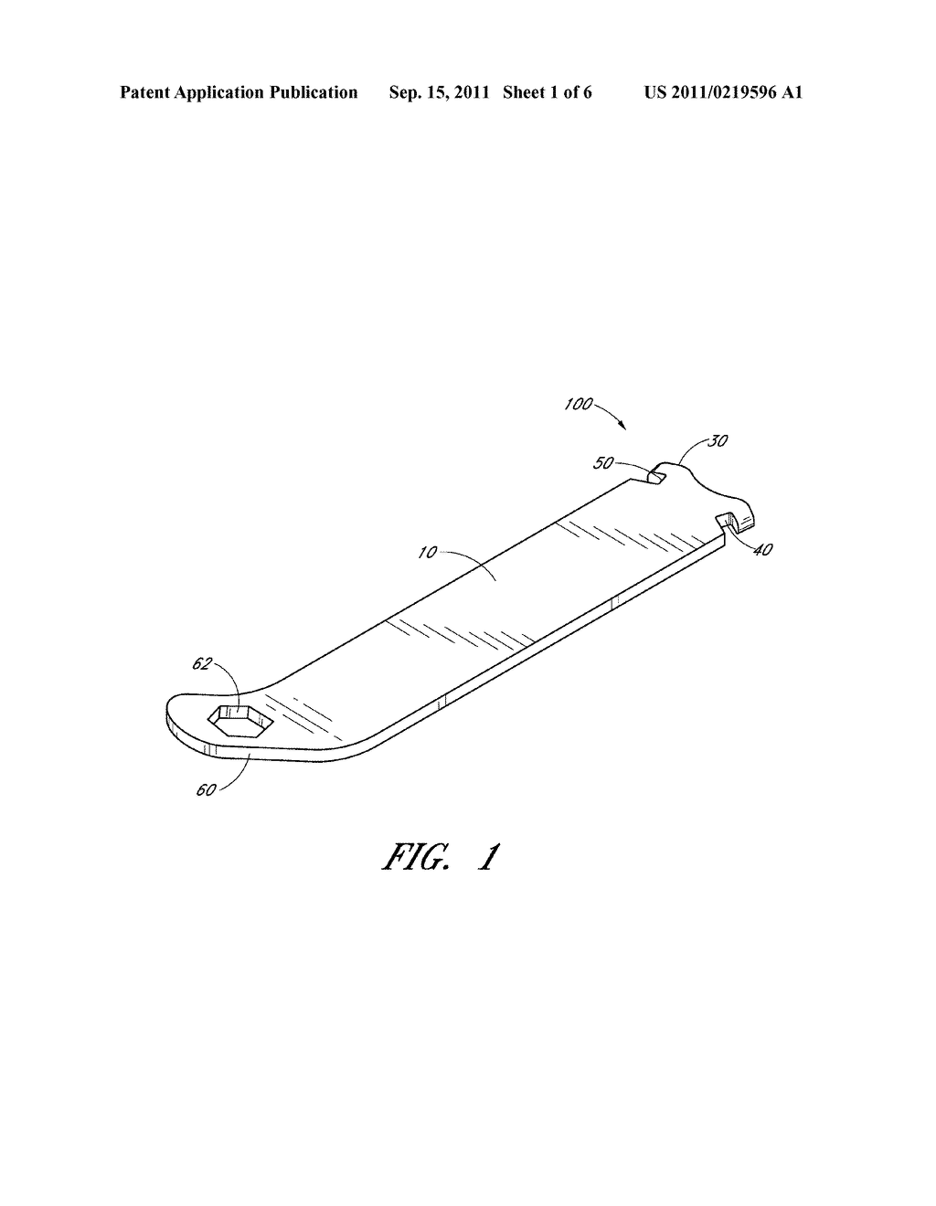 METHOD AND APPARATUS FOR REMOVING A KNOCKOUT - diagram, schematic, and image 02