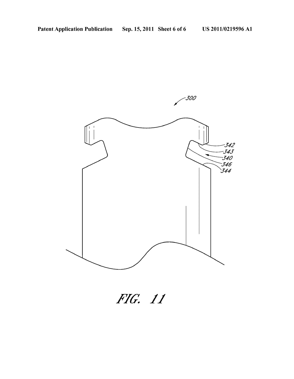 METHOD AND APPARATUS FOR REMOVING A KNOCKOUT - diagram, schematic, and image 07