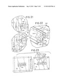 WALL MOUNTED ASSEMBLY diagram and image