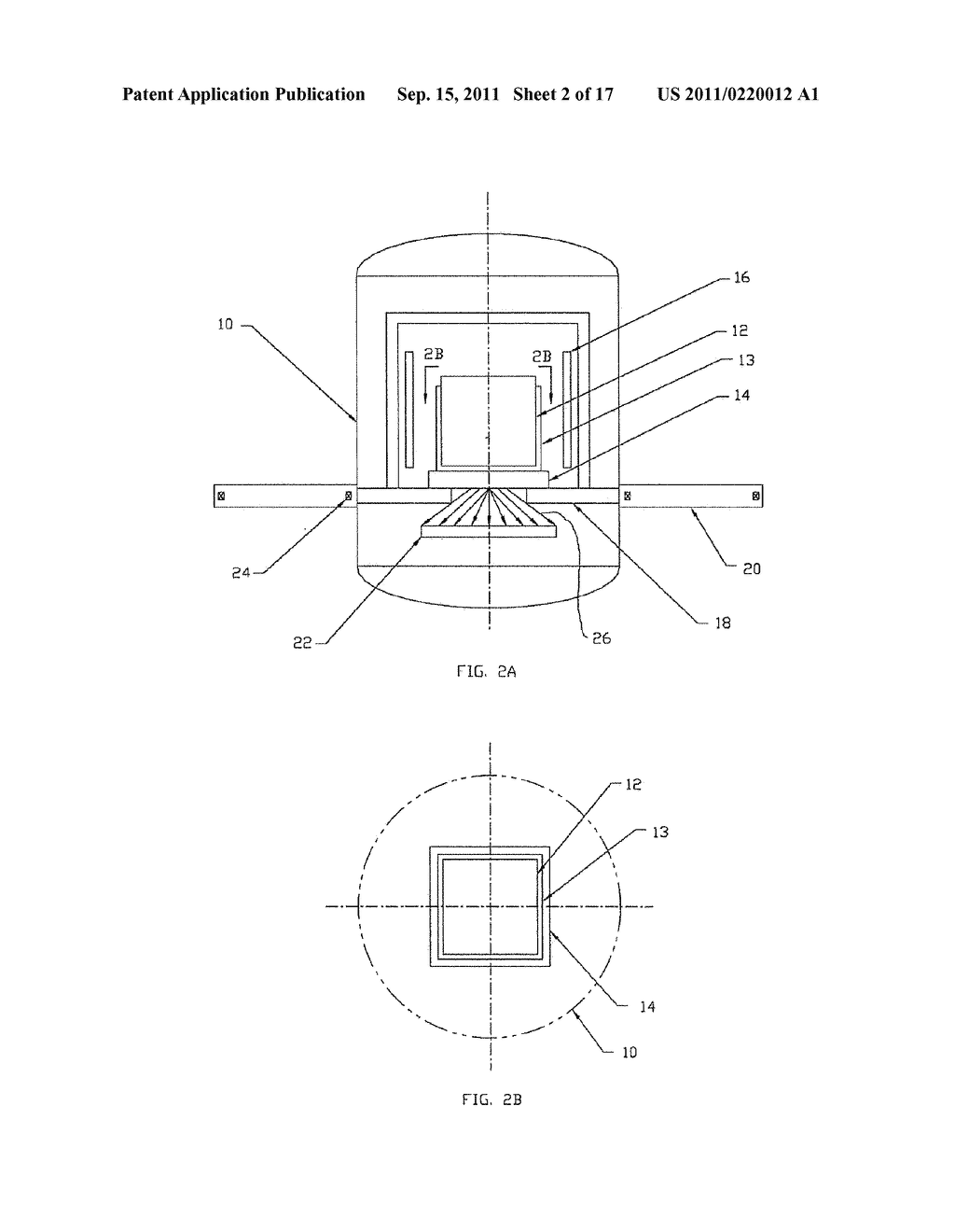 CRYSTAL GROWTH APPARATUS WITH LOAD-CENTERED APERTURE, AND DEVICE AND     METHOD FOR CONTROLLING HEAT EXTRACTION FROM A CRUCIBLE - diagram, schematic, and image 03