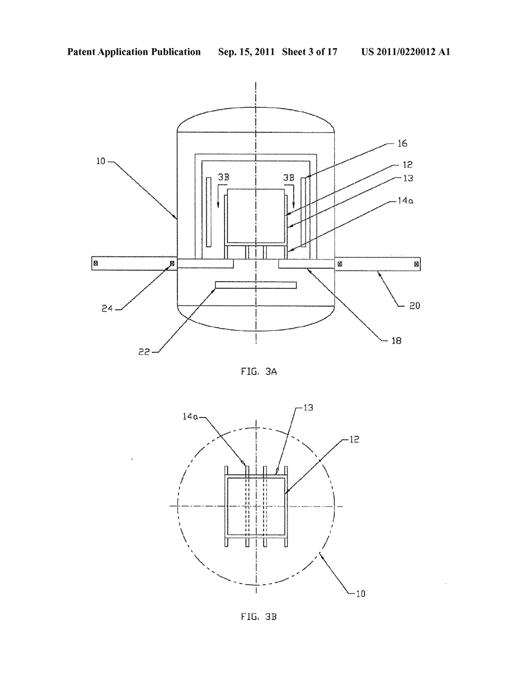 CRYSTAL GROWTH APPARATUS WITH LOAD-CENTERED APERTURE, AND DEVICE AND     METHOD FOR CONTROLLING HEAT EXTRACTION FROM A CRUCIBLE - diagram, schematic, and image 04