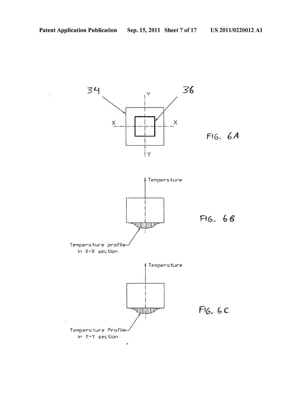 CRYSTAL GROWTH APPARATUS WITH LOAD-CENTERED APERTURE, AND DEVICE AND     METHOD FOR CONTROLLING HEAT EXTRACTION FROM A CRUCIBLE - diagram, schematic, and image 08