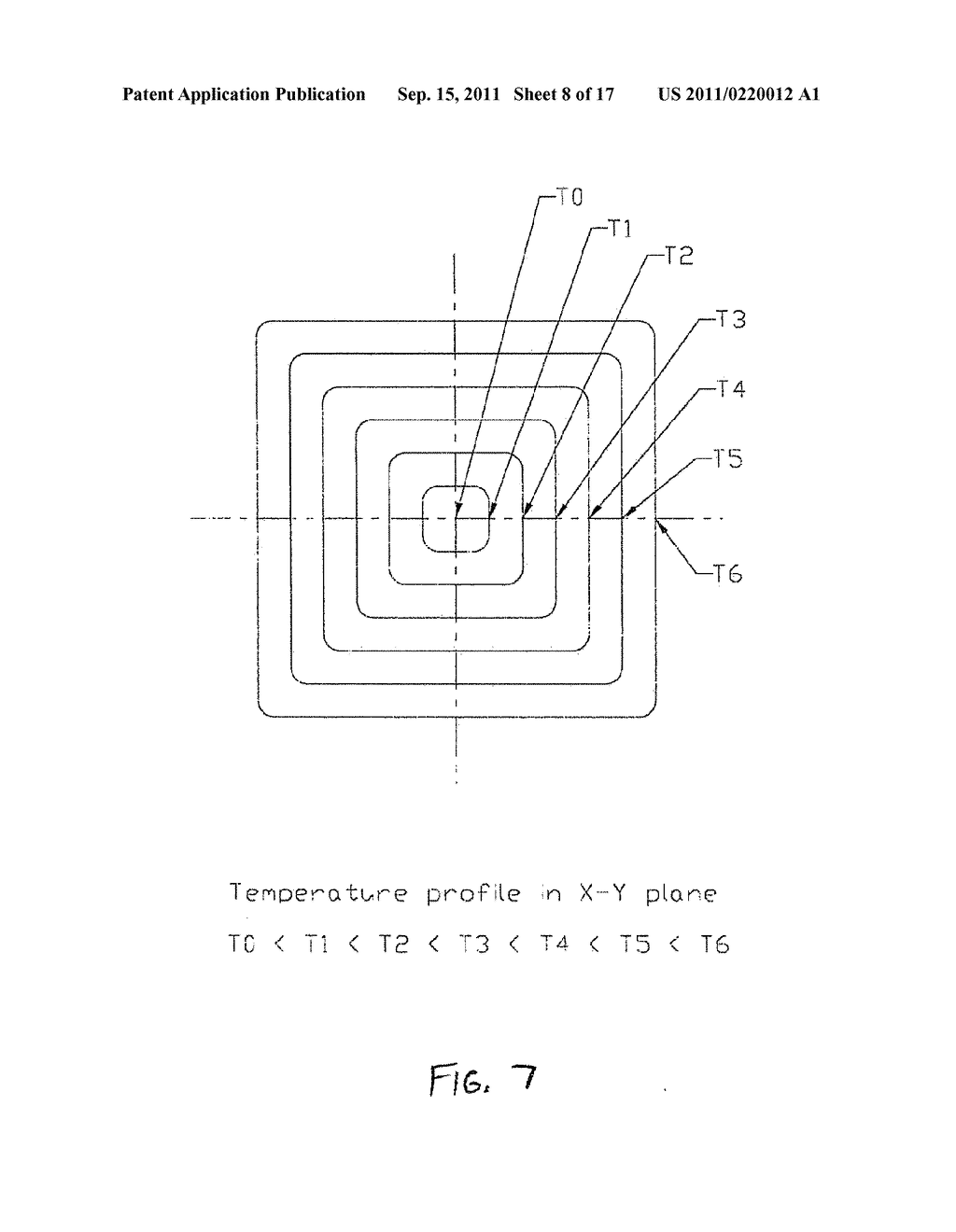 CRYSTAL GROWTH APPARATUS WITH LOAD-CENTERED APERTURE, AND DEVICE AND     METHOD FOR CONTROLLING HEAT EXTRACTION FROM A CRUCIBLE - diagram, schematic, and image 09