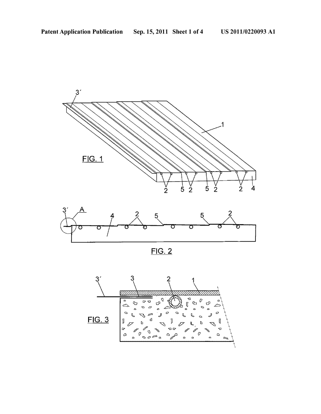 COVER PANEL FOR CAPTURING SOLAR ENERGY - diagram, schematic, and image 02