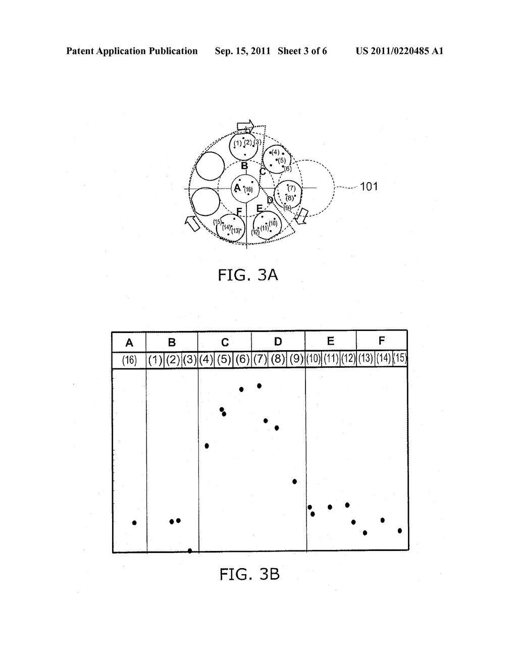 METHOD FOR MANUFACTURING DEVICE AND MANUFACTURING APPARATUS - diagram, schematic, and image 04