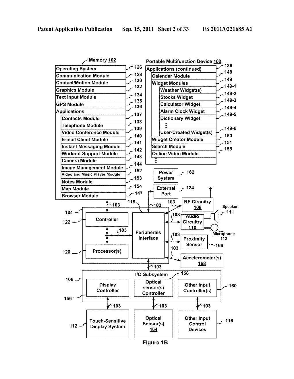 Device, Method, and Graphical User Interface for Performing Character     Entry - diagram, schematic, and image 03