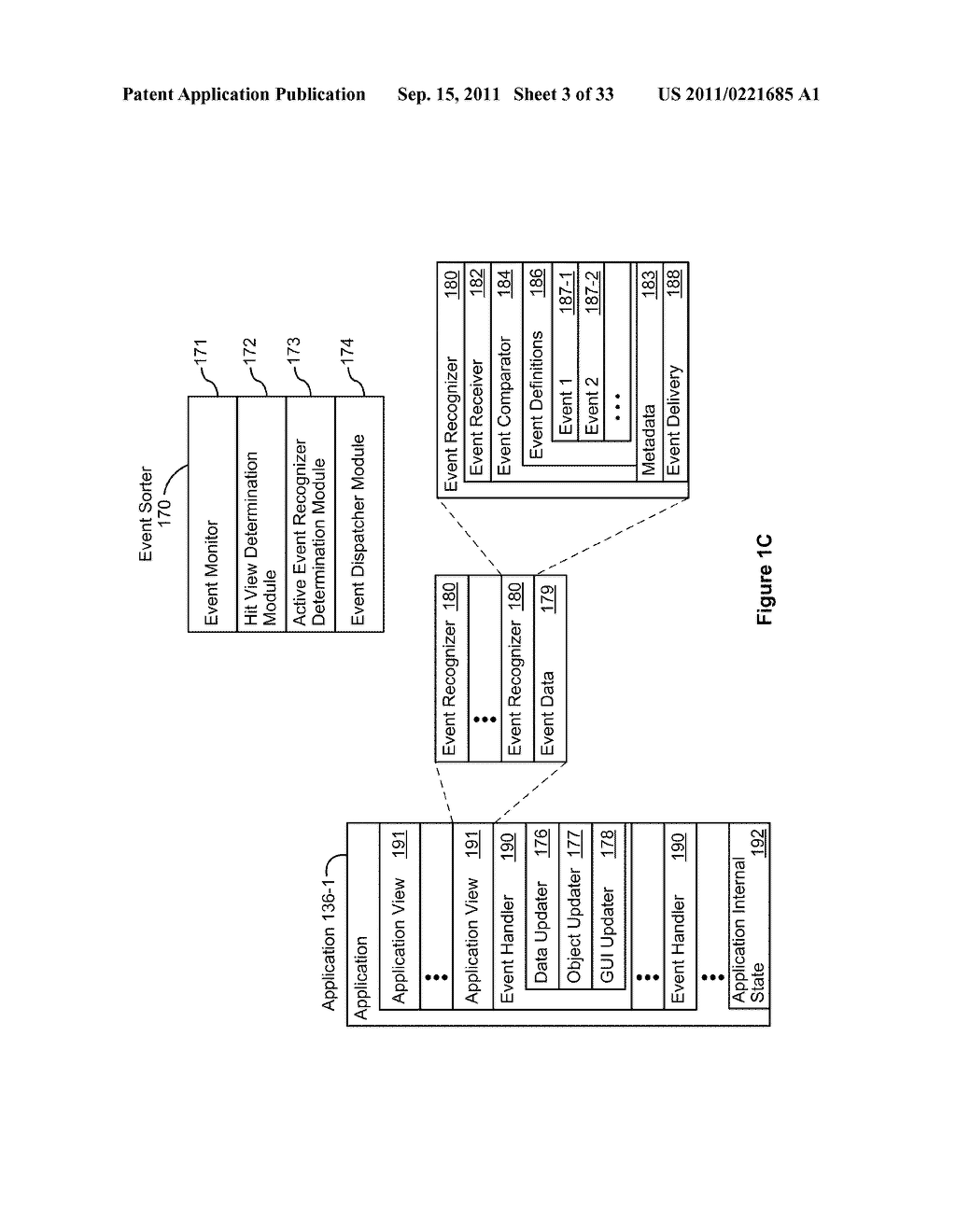 Device, Method, and Graphical User Interface for Performing Character     Entry - diagram, schematic, and image 04