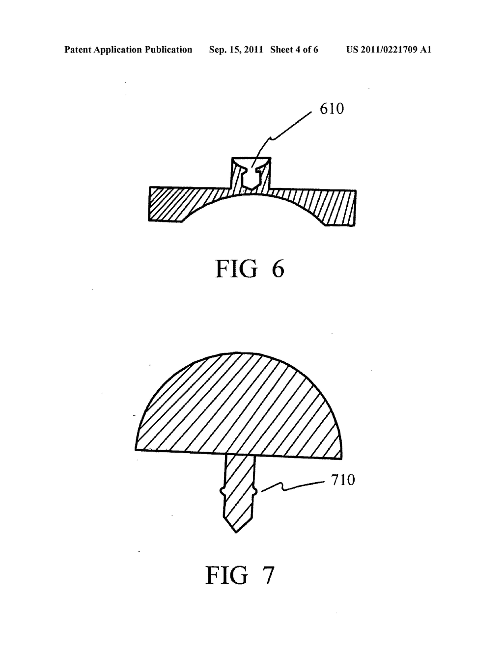 Electrically Conductive Accessory System for Non-Electrically Conductive     Glove - diagram, schematic, and image 05