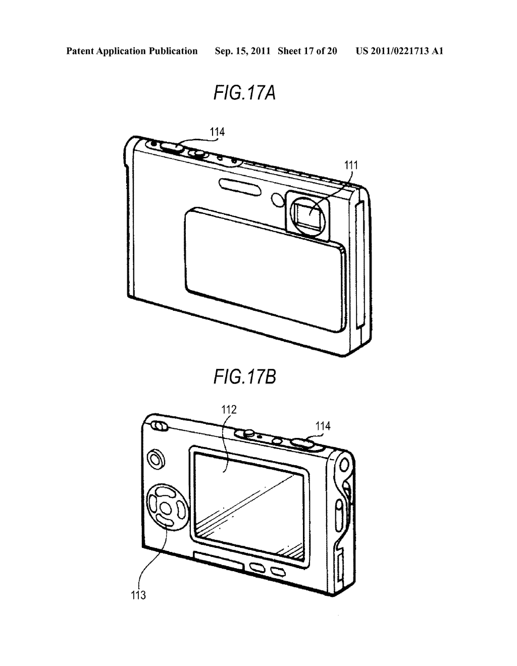 DISPLAY DEVICE, DRIVING METHOD OF DISPLAY DEVICE AND ELECTRONIC APPARATUS - diagram, schematic, and image 18