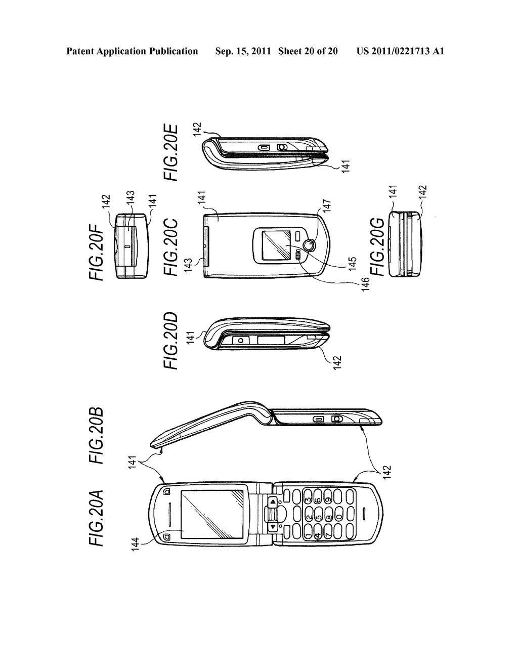 DISPLAY DEVICE, DRIVING METHOD OF DISPLAY DEVICE AND ELECTRONIC APPARATUS - diagram, schematic, and image 21